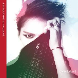 "Jaejoong ""I"" Digital Album"